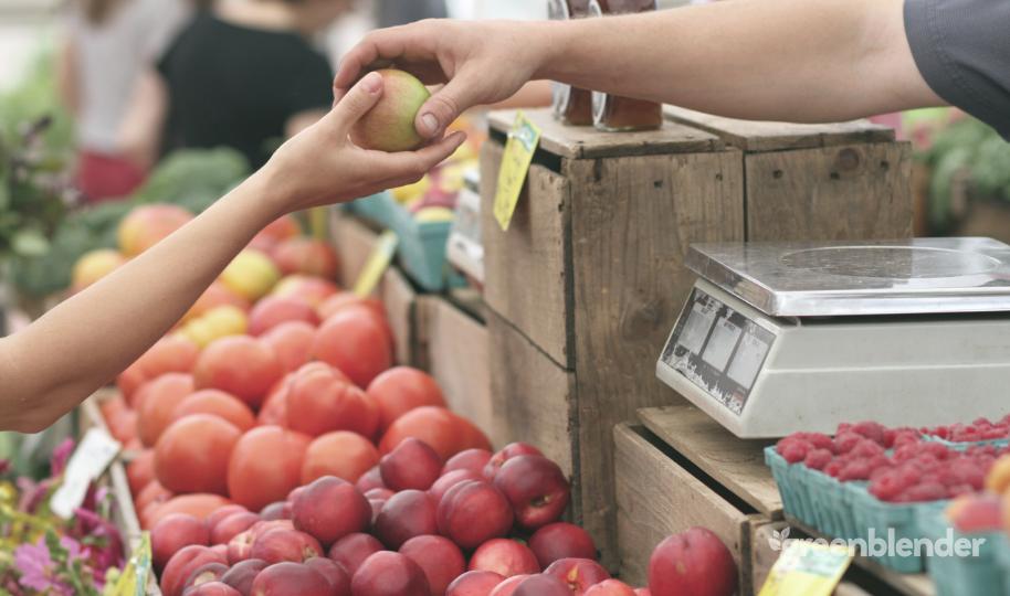 Sự thật và Nhầm tưởng về Thực phẩm hữu cơ